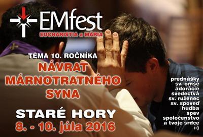 EMfest 2016